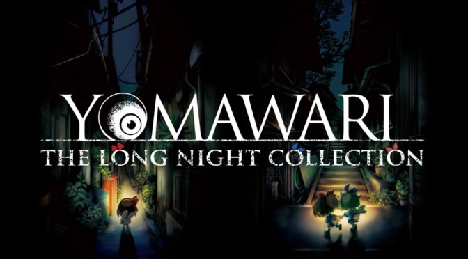 Yomawari: The Long Night Collection coming to Switch