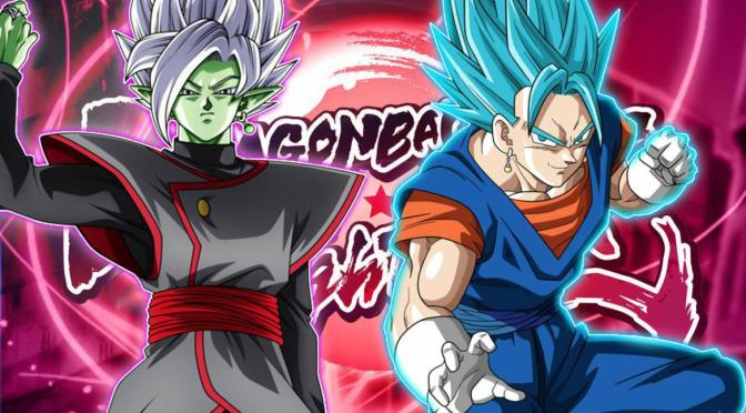 Vegito and Zamasu joining Drangon Ball FighterZ tomorrow