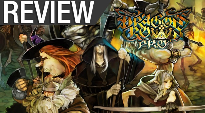 NCG Review: Dragon's Crown Pro (Playstation 4)