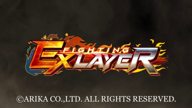 Fighting EX Layers will launch worldwide on June 28