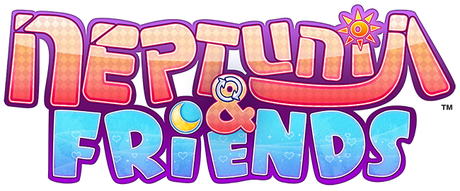 Neptunia & Friends coming to Apply iOS