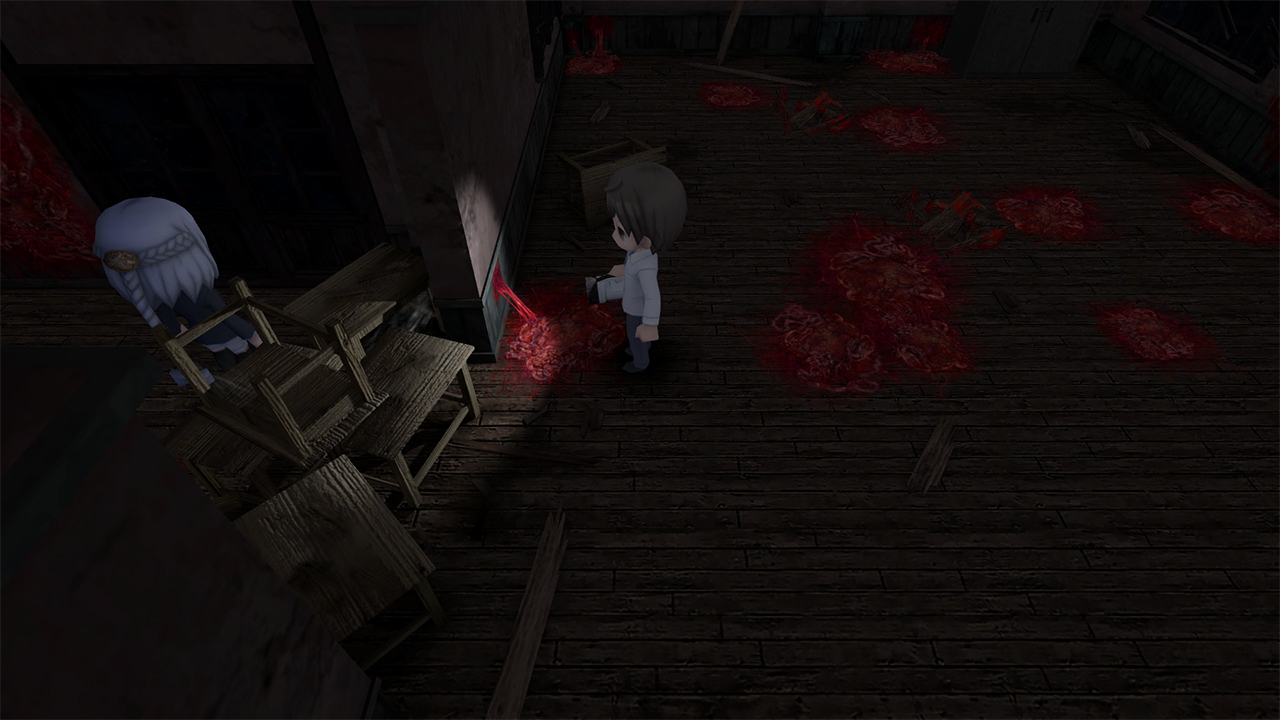 Corpse Party_Blood Drive - Switch 03