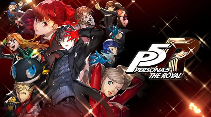 NCG Review –  Persona 5 Royal